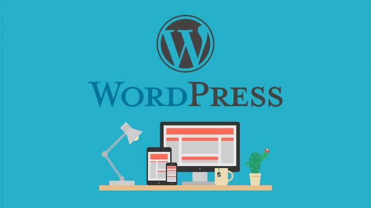 Instalace WordPress přes FTP