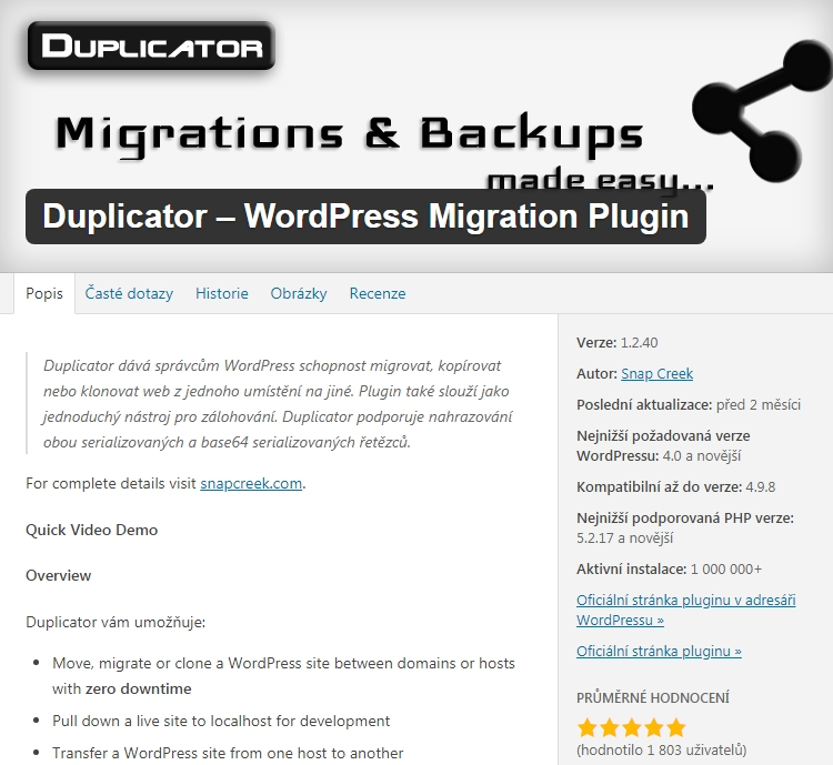 duplicator-efektivnicesta