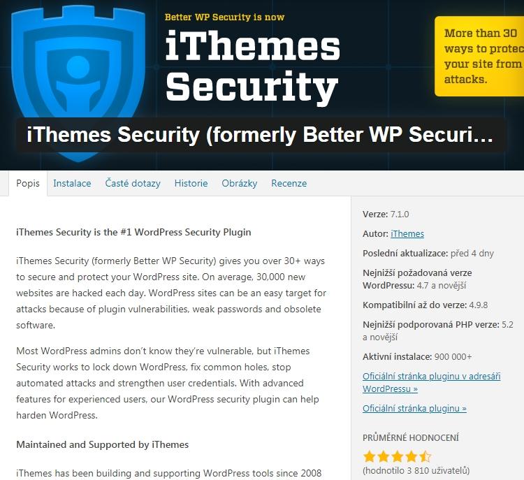 ithemes-security-efektivnicesta